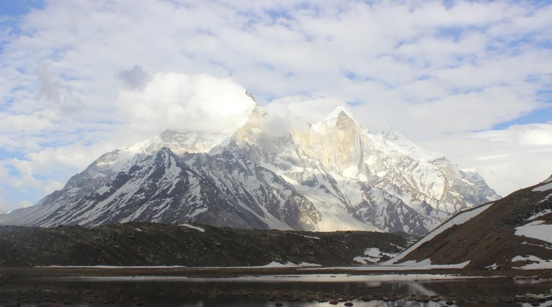 Gangotri-Gaumukh-Tapovan Trek