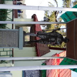 Gandhiji Statue