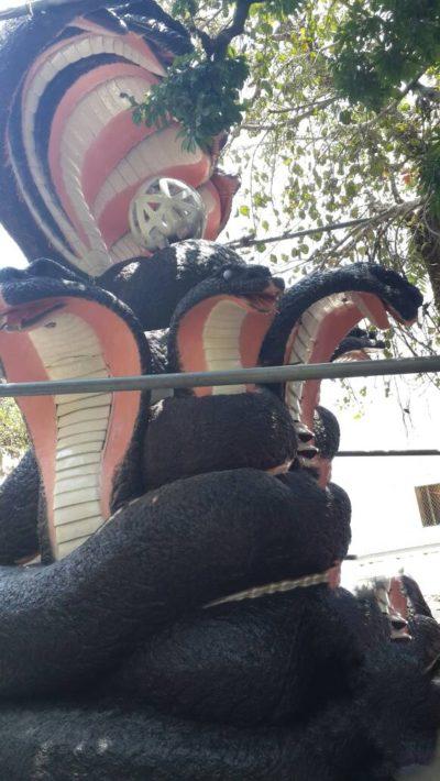 kotgari devi temple
